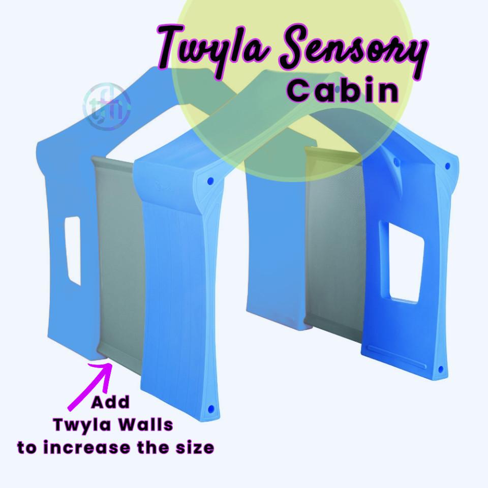 Twyla Sensory Cabin