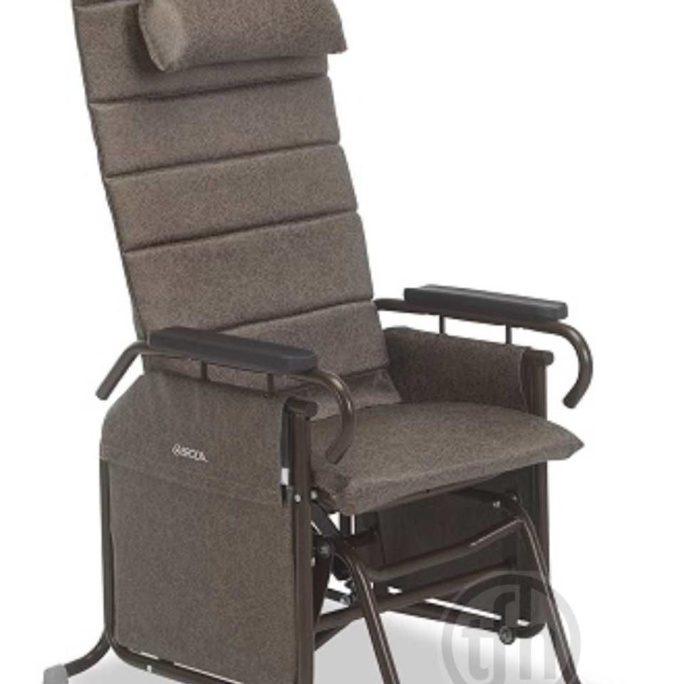 Tranquil Safety Glider Chair