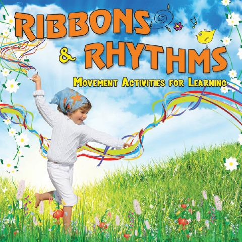 Ribbons & Rhythms - Games Sensory Toy
