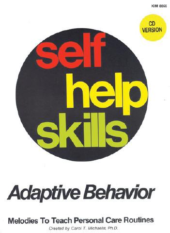 Self Help Skills - CDs DVDs Special Needs Toy