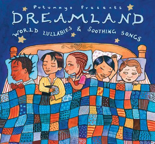 Music CD, Dreamland