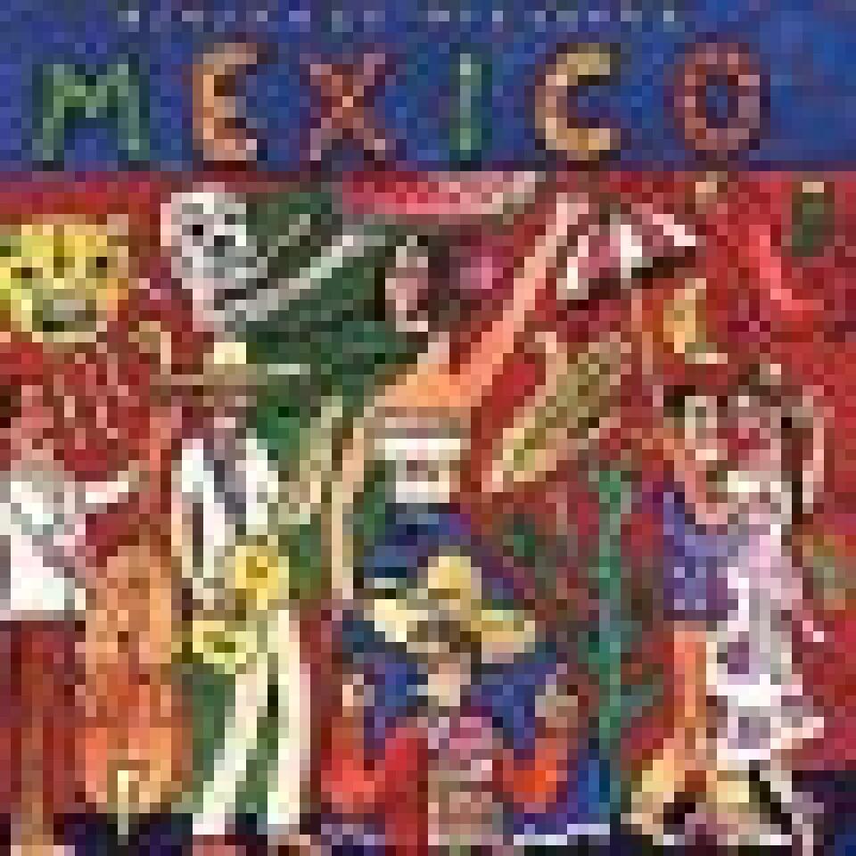 Mexico CD