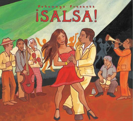 Salsa - Party