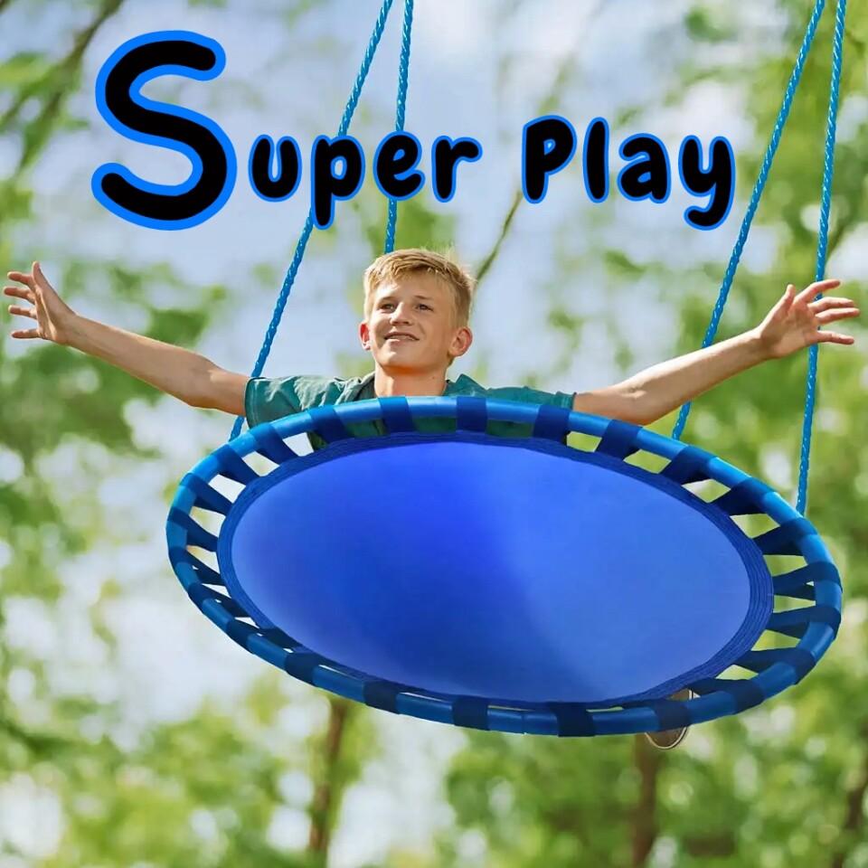 Giants Disc Swing