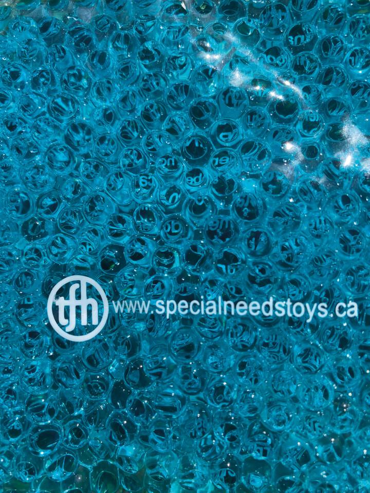 Aqua Gel Pack - Squidgy Sensory Toy