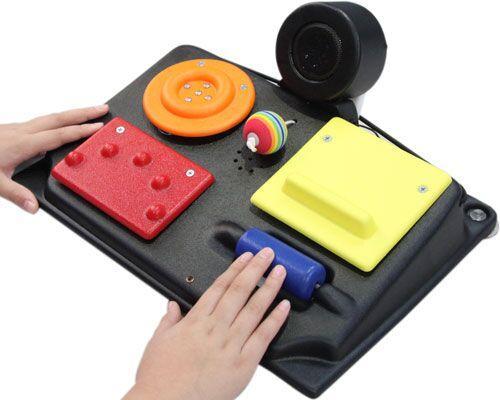 iActivity Control Box
