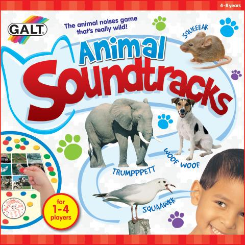 Animals Soundtracks Game