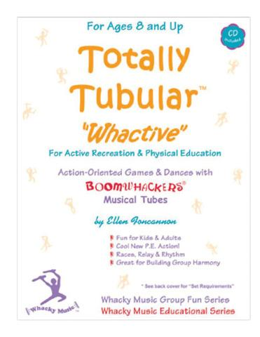 Totally Tubular Whactive CD
