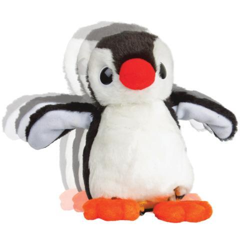 Penguin Reward