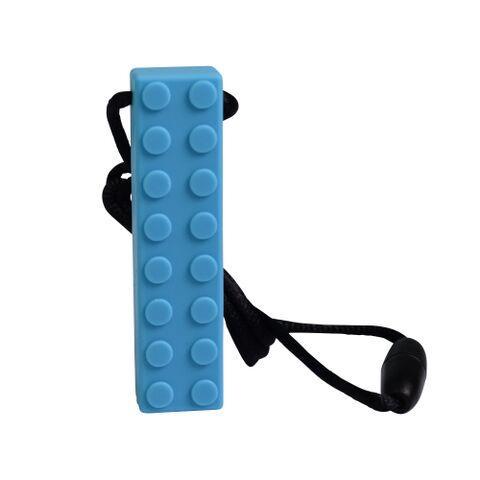 Bumpy Blok Blue