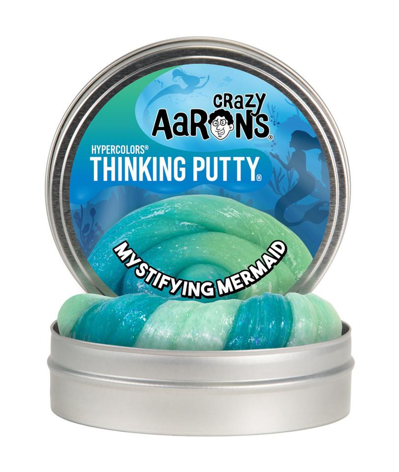 Crazy Aaron's Mystifying Mermaid Putty