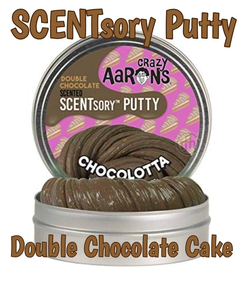Crazy Aaron's - Fav. FOODS scent choices