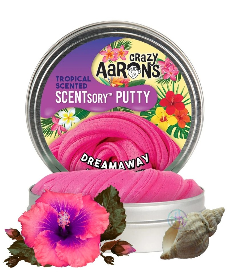 Crazy Aaron's - Summer scent choices