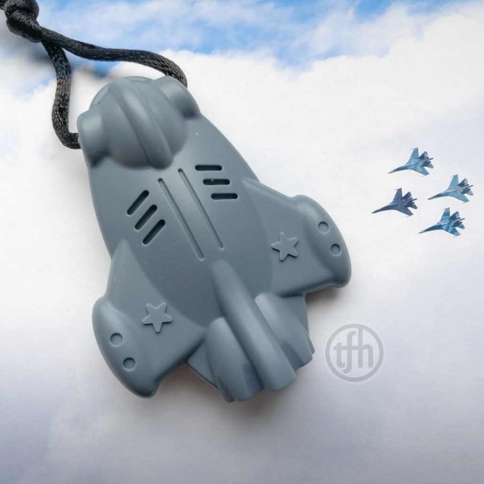SpaceJet Chewy, by ChuBuddy- medium resistance