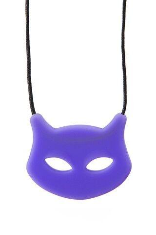 Chew Necklace - Cat