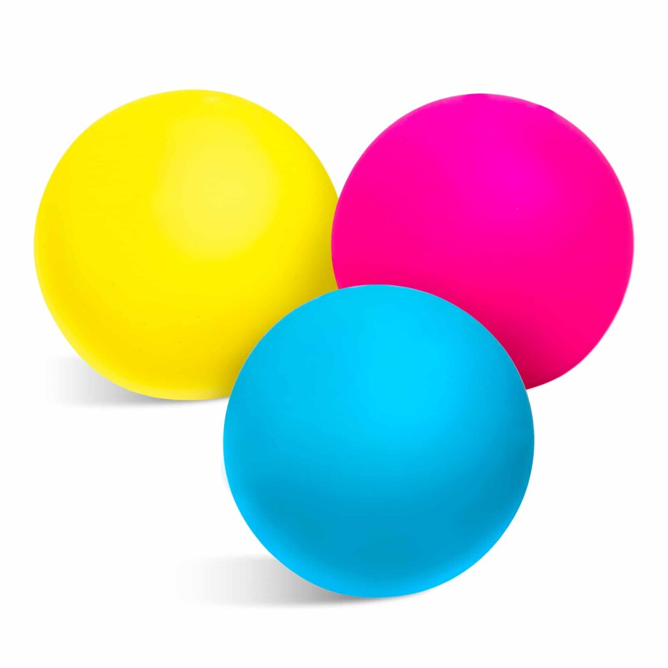 Color Changing NeeDoh - Squeeze Ball