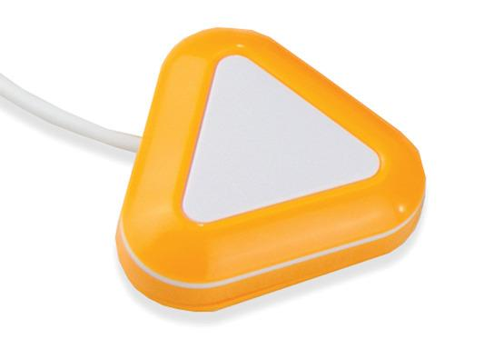 Candy Corn Sensor Switch - Switch Sensory Toy