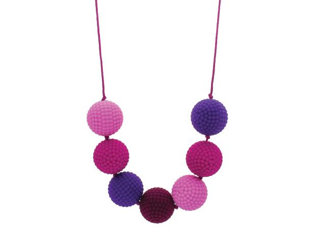 Berry Necklaces