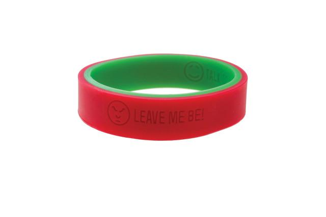 Chew Band - Emotion Identification Bracelet- Large / Adult
