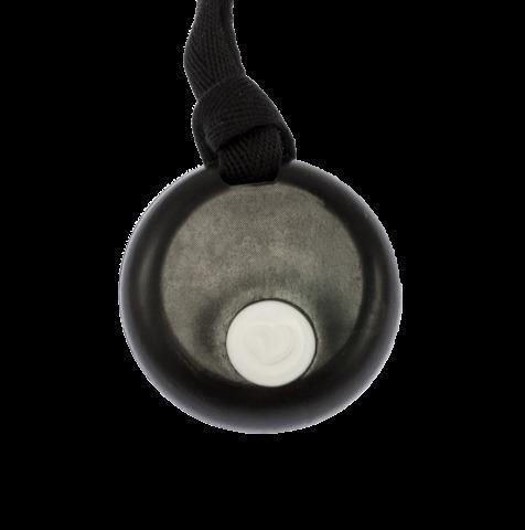 Chewlery Necklace Round