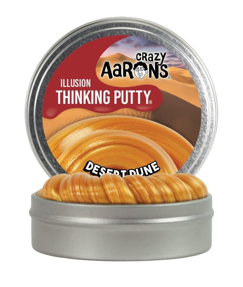 Desert Dune Thinking Putty