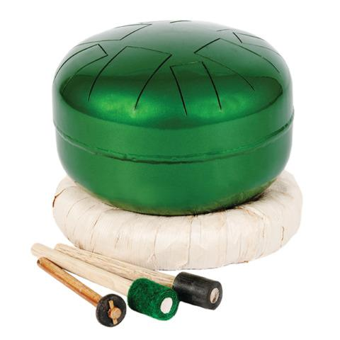Sensory Drum With Meditative Sounds