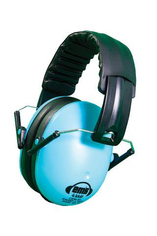Children's Ear Defenders, Blue, 190g, 6+ Months