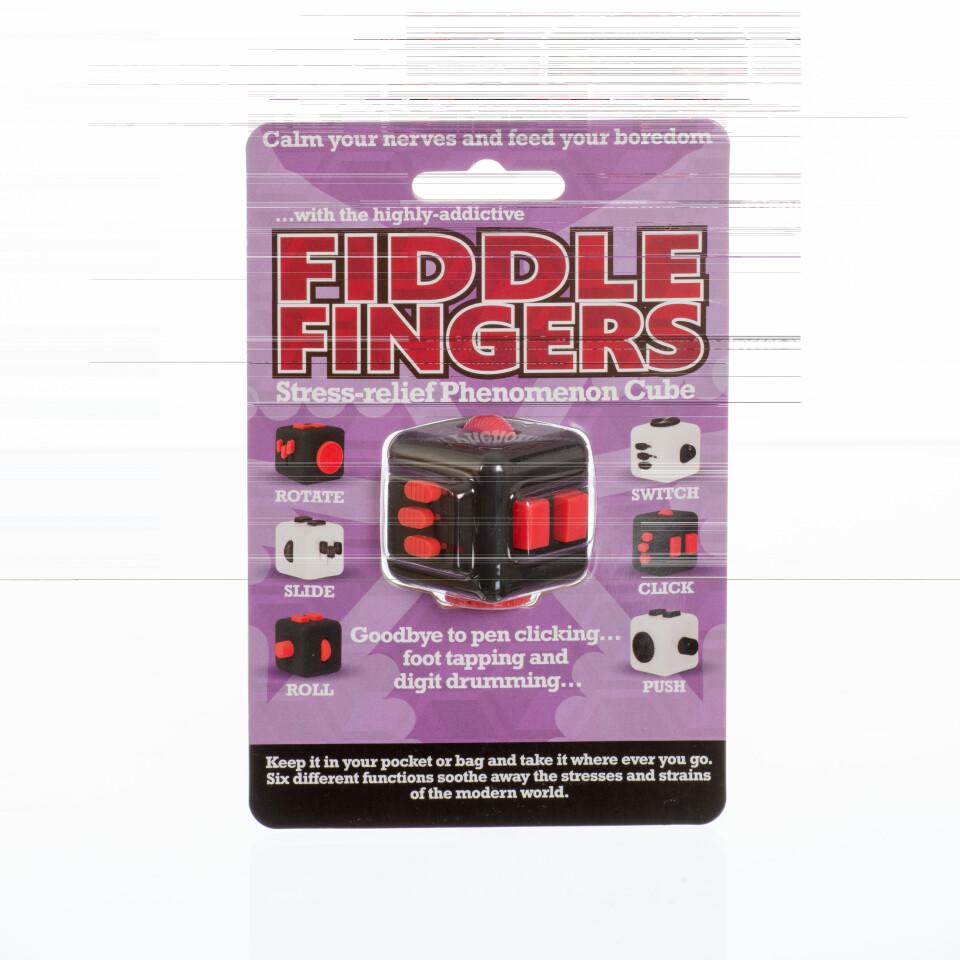 Nova funkcija Fiddle Fingers