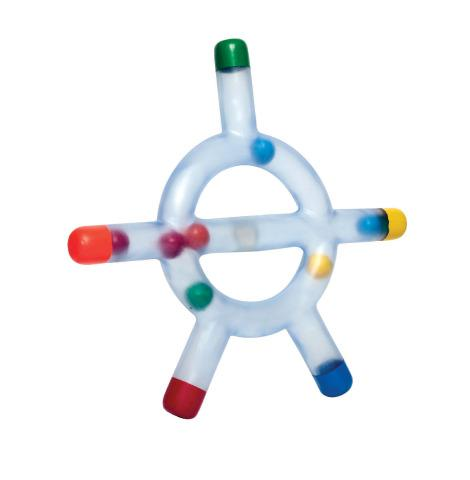 Figiwheel - Sensory Development Fidget Toy