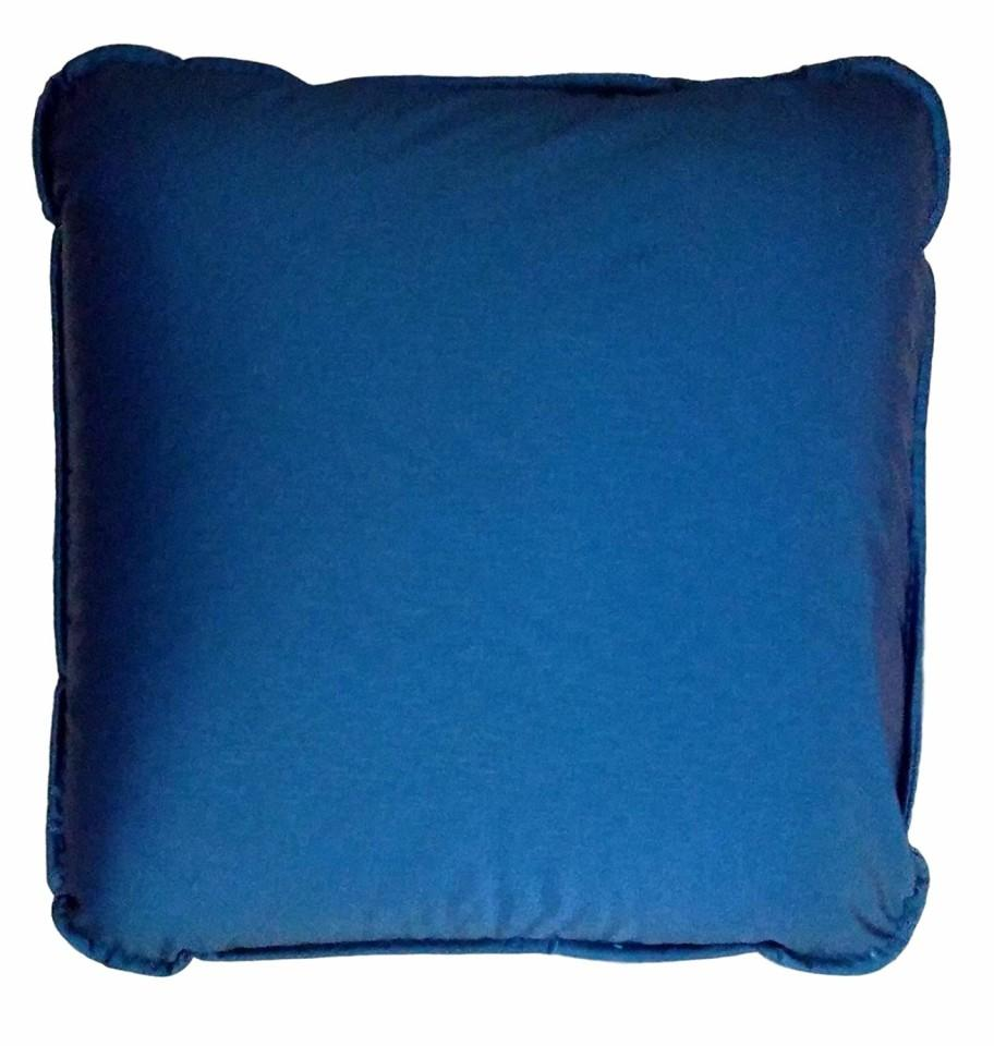 Good Sensations Vibrating Cushion-Blue