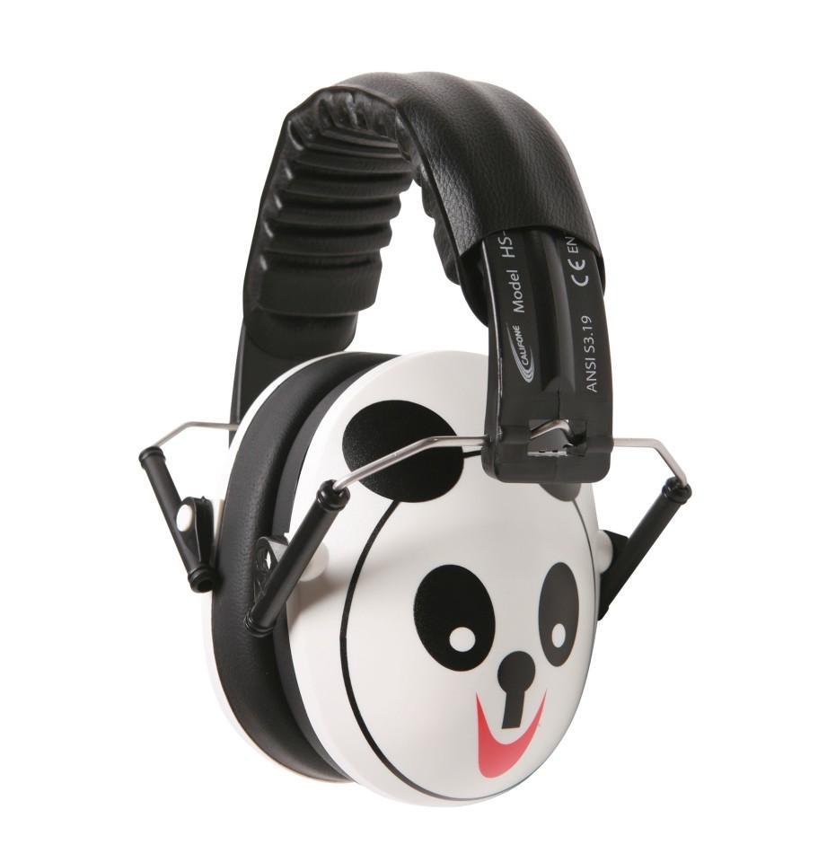 Hush Buddy™ Earmuff-Panda