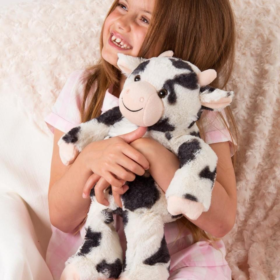 Soothing Sensory Cow