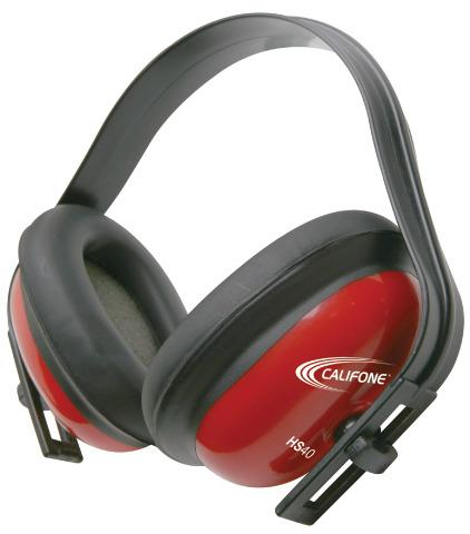 Hearing Safe Noise Protector