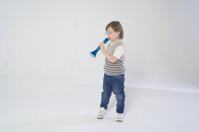 IDance Microphone & Speaker - Sound Sensitive Sensory Toy