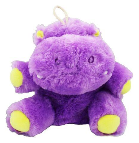 Jiggy Bear
