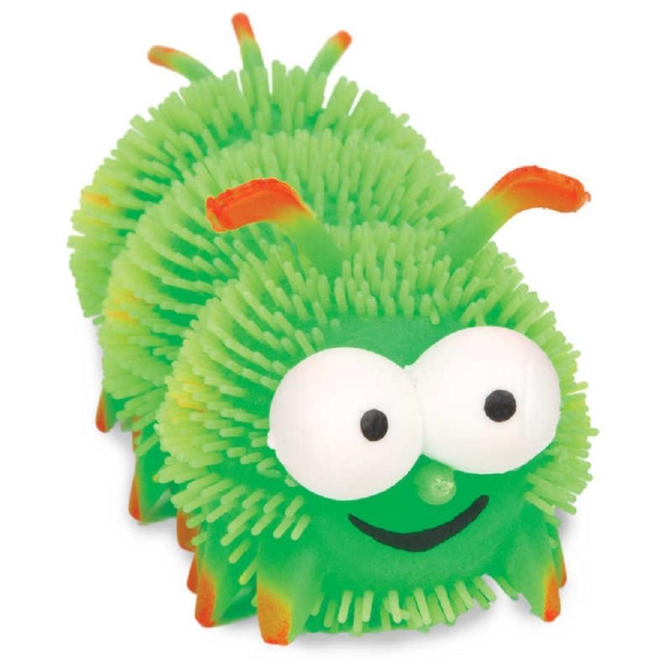 Furry Fun Bug