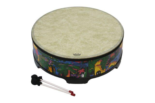 Kids Percussion Drum