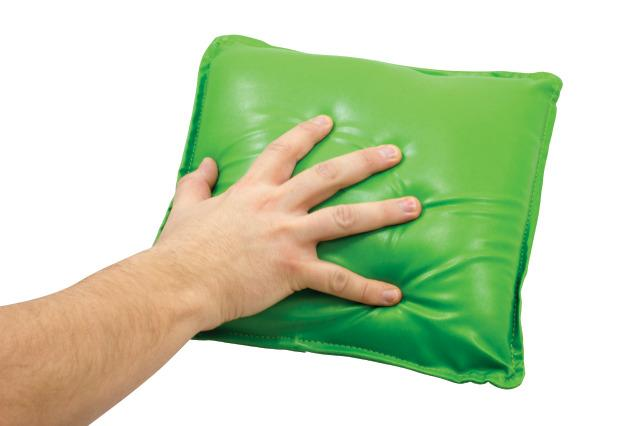 Vibrating Pillow