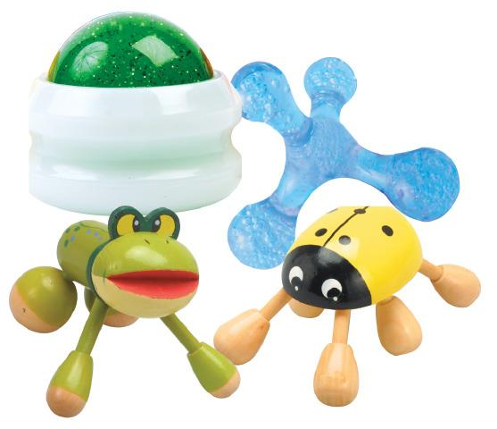 Massage Kit 1 - Massage Sensory Toy