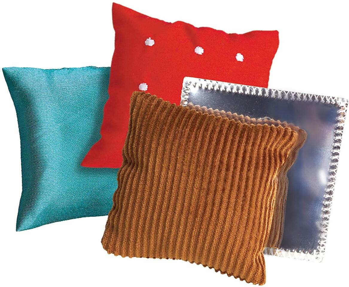 Matching Textures Bag