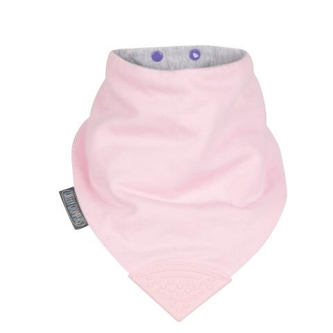 Tuggscarf junior - rosa