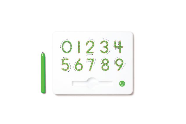 Number Magnatab