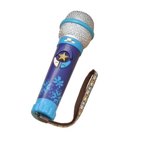 Okideoke My Microphone