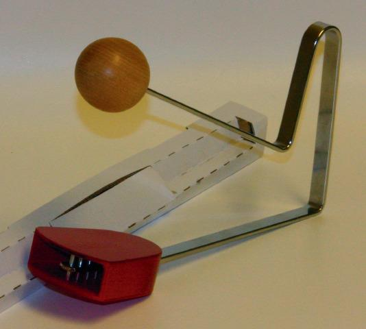 Chatterbox - Heavy Duty Musical Instrument