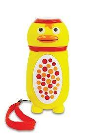 Animal Pal Squeeze Flashlight