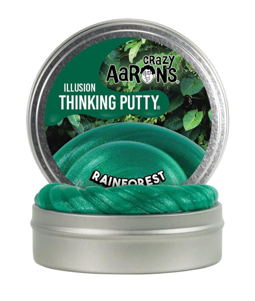Rainforest Thinking Putty