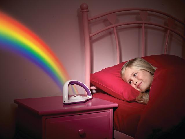 Room Rainbow