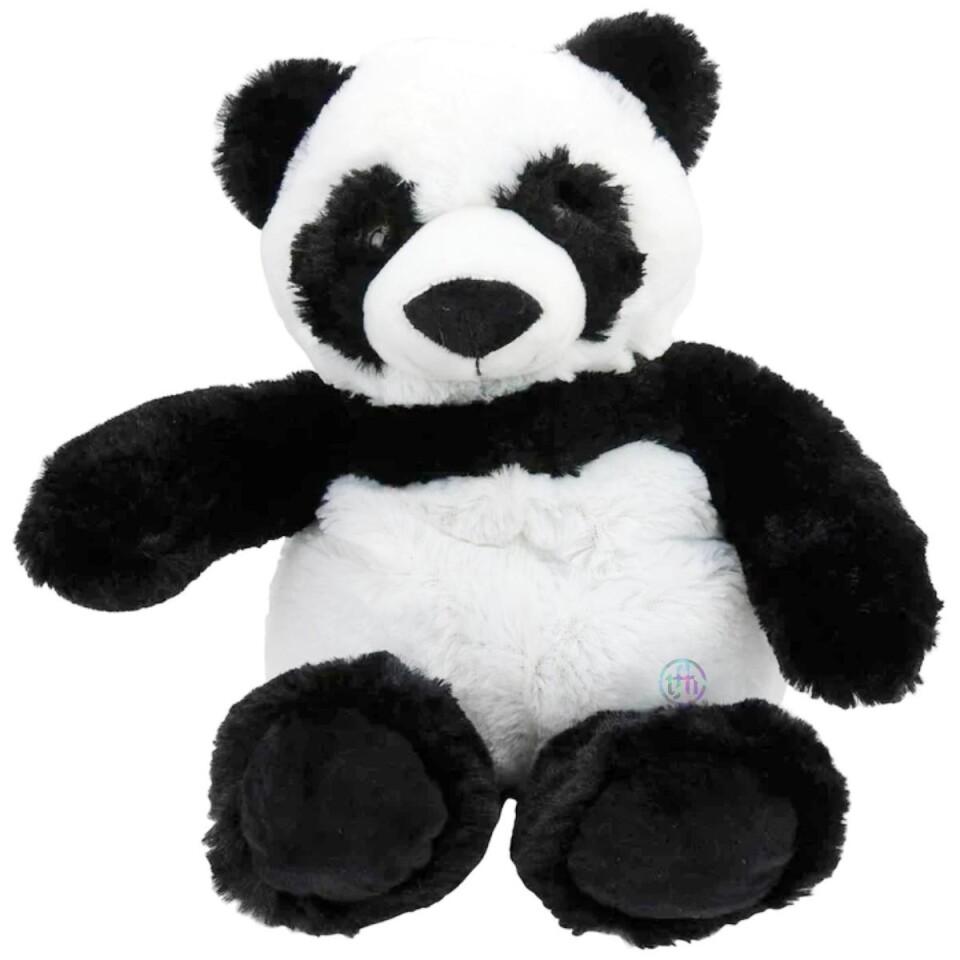 Cozy Cuddlies Panda