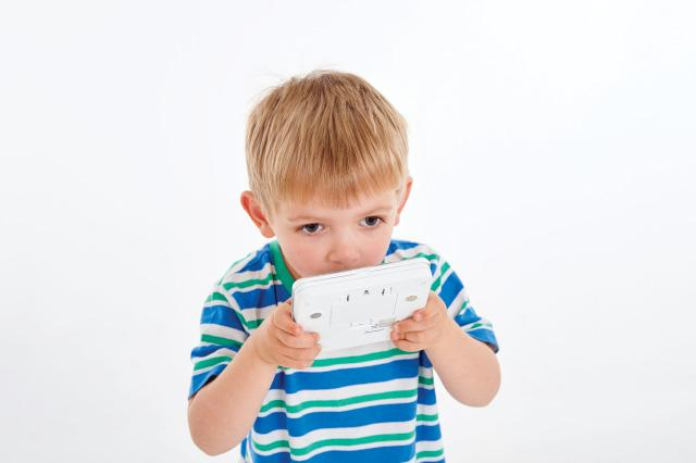 Sound Bank - Write - Communication Sensory Toy