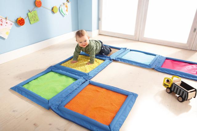 Soft Footpath - Stability Sensory Toy